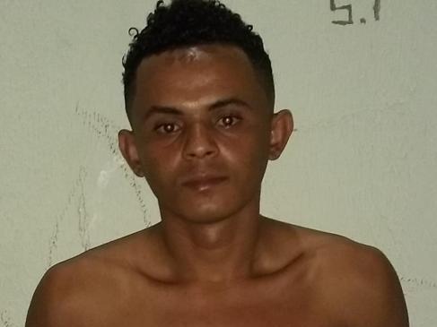 Polícia Militar prende acusado de tráfico de drogas no Piauí
