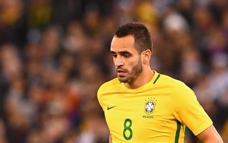 Após eliminação, Renato Augusto lamenta: 'a gente se desesperou'