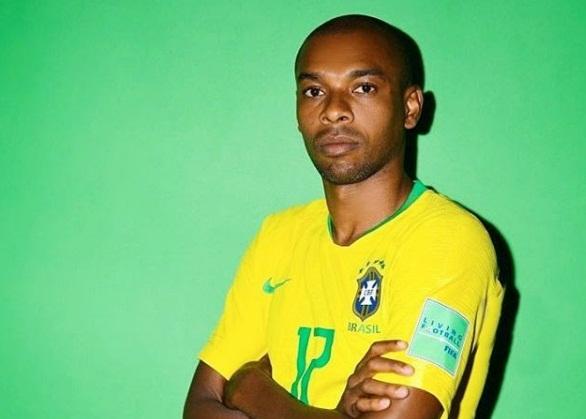 Fernandinho (Foto: reprodução/instagram)