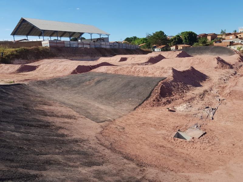 Teresina terá a primeira pista olímpica de bicicross da região Norte-Nordeste