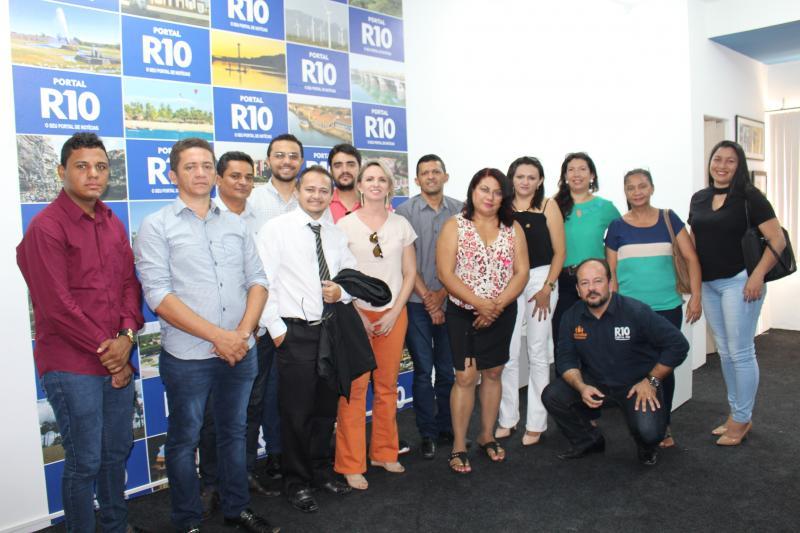 Vereadores do Piauí debatem o primeiro encontro de vereadores independentes do estado
