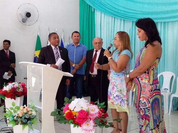 Assembleia de Deus inaugura mais uma congregação com muita festa em Guadalupe