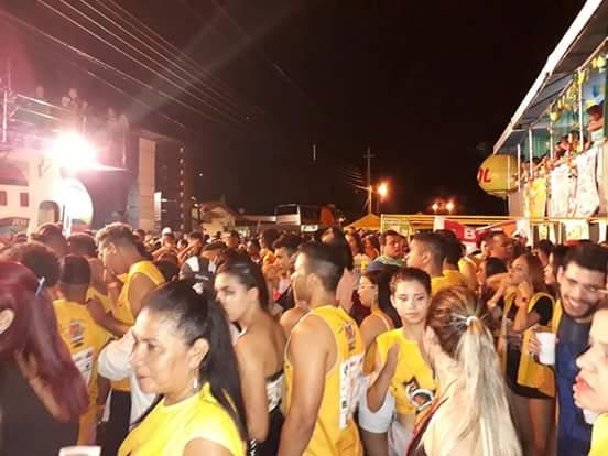 AmarFest 2018 ficou marcado na cidade de Amarante; imagens