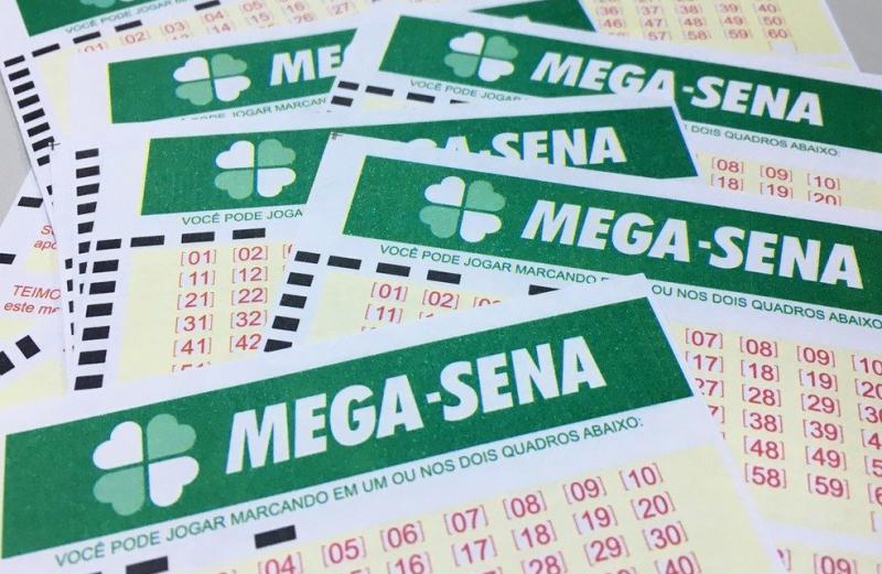 Mega-Sena acumula e deve pagar R$ 31 milhões