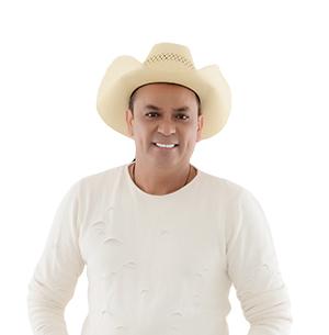 Frank Aguiar fará participação no II Festival Julino em Campo Largo do Piauí-PI