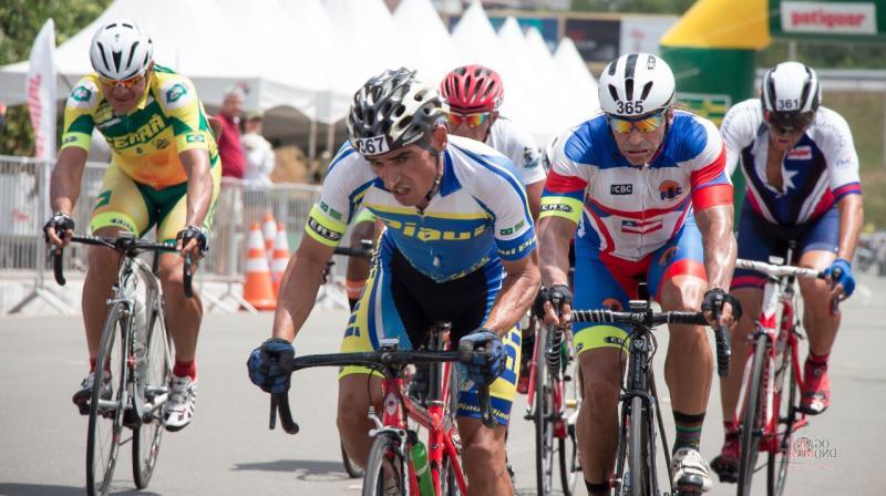 Ponte Estaiada e Rodoanel em Teresina receberão ciclistas de todo país