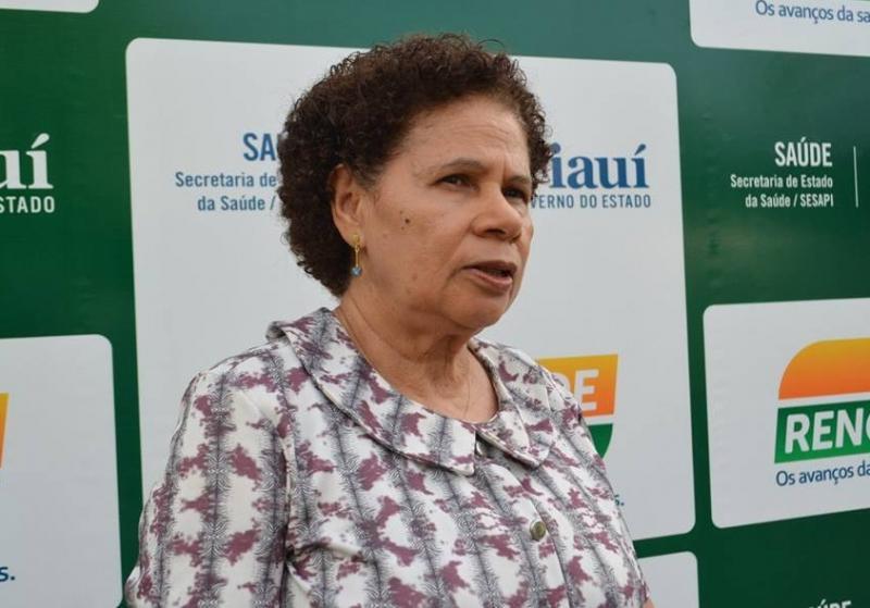 Senadora Regina Sousa afirma que judiciário se rendeu a Moro