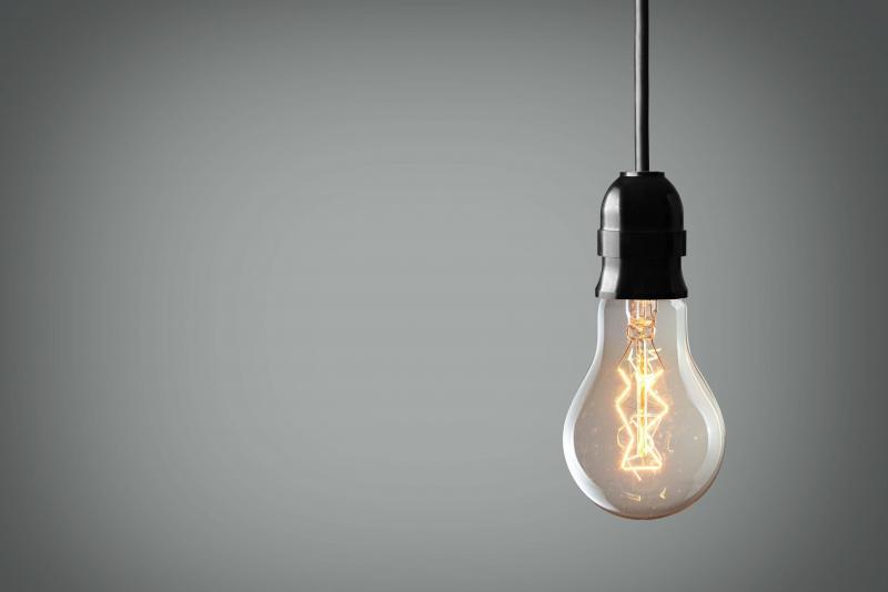Consumidor que economizar energia poderá ter desconto em fatura