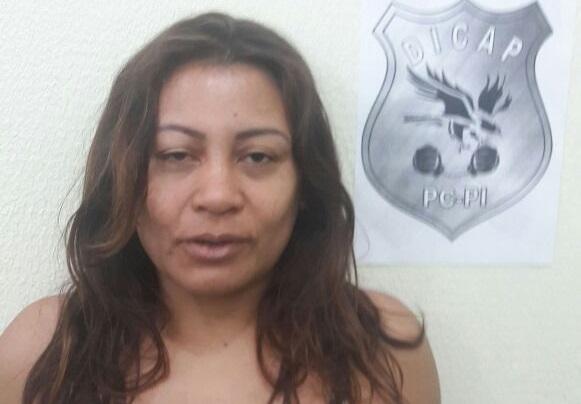 Dona de casa de prostituição é presa por exploração sexual em Teresina