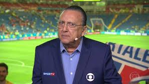 Galvão diz que Neymar precisa dar explicações após eliminação da Copa
