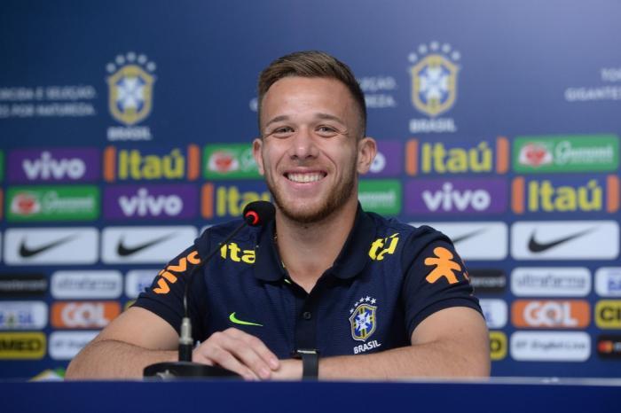Veja os jogadores que devem defender a seleção brasileira na Copa de 2022