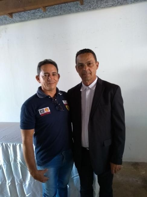 Vem ai grande final do maior torneio intercolegial de classe com apoio do prefeito Ananias André