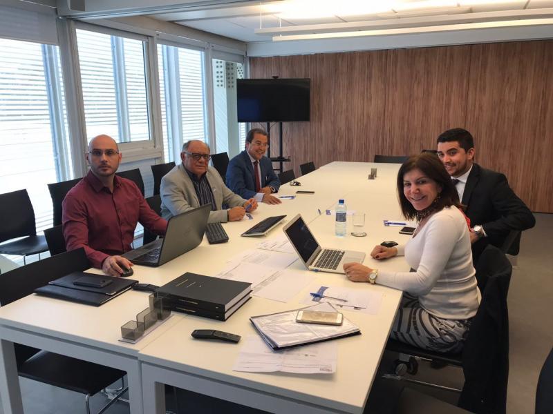Em Brasília, Jonas Moura busca investimentos para Água Branca