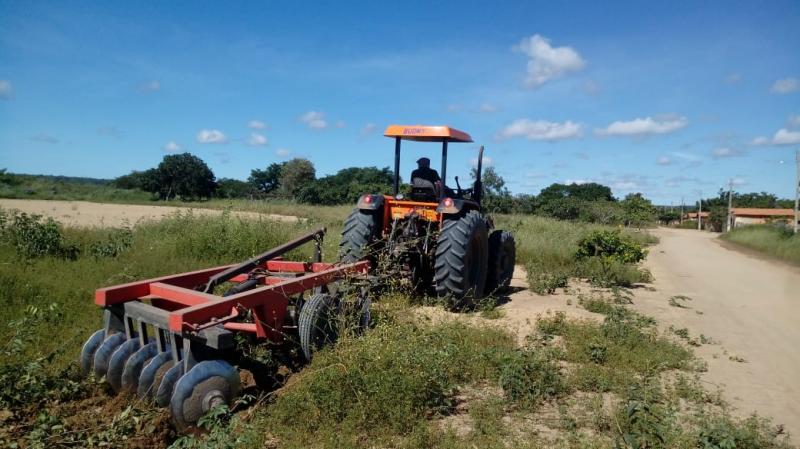 Secretaria Municipal de Agricultura fez balanço geral sobre o programa Minha Roça safra 2017/2018