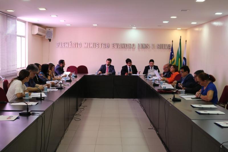 Conselhos vão fiscalizar qualidade do Ensino Superior no Piauí