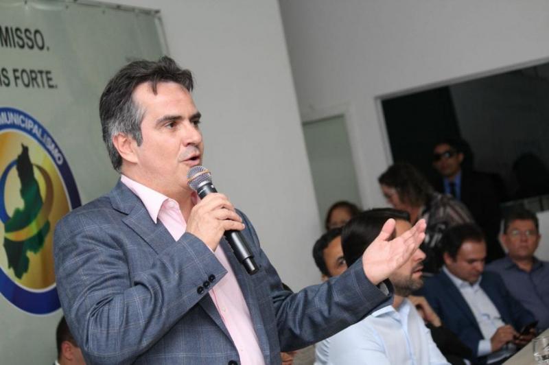 Através do Senador Ciro Nogueira, Ministério da Saúde destina R$ 12, 3 milhões a municípios do Piauí