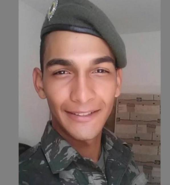 Soldado do Exército é denunciado por dirigir embriagado e matar uma pessoa