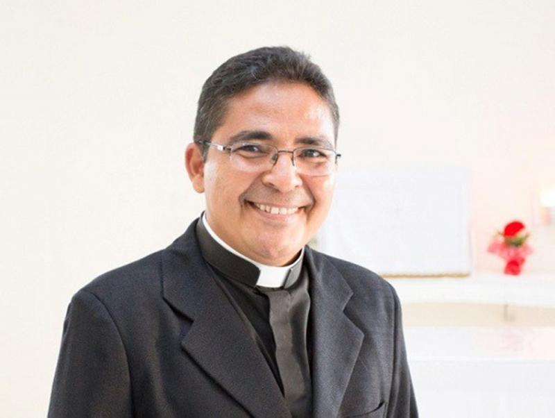 Papa nomeia padre do Piauí como bispo para arquidiocese de Fortaleza