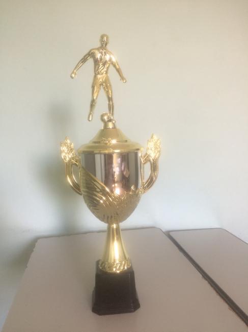 Final do campeonato em Barra D'Alcântara será neste sábado dia 14 entre XV de julho x Bafana
