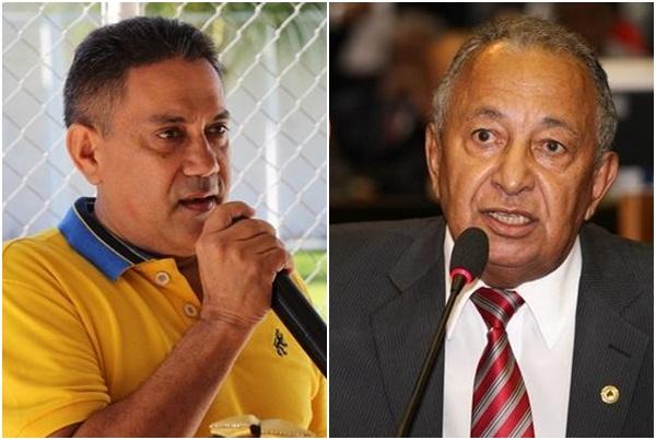 Partido de Dr. Pessoa suspende direitos políticos de pré-candidato ao Senado