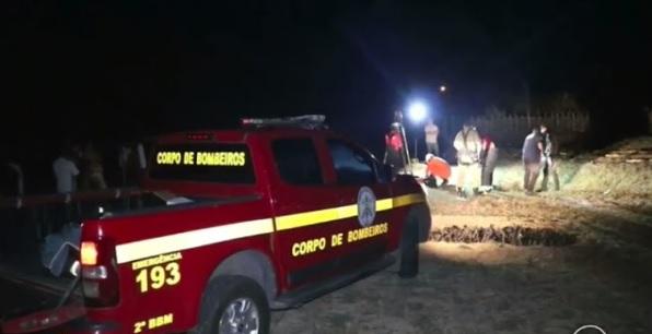 Corpo em decomposição é encontrado dentro de poço no Piauí