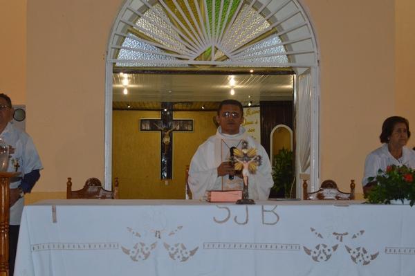 Confira a programação do Novenário de São Cristóvão em Guadalupe