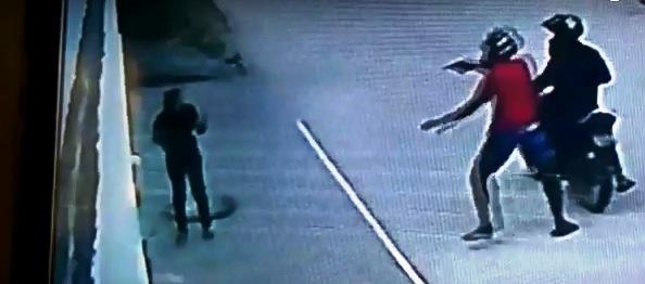 Bandidos roubam Secretário de Finanças de município do Piauí