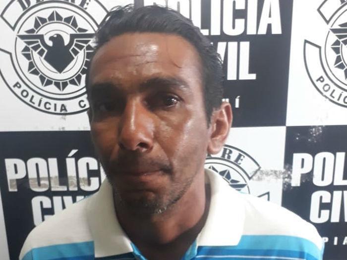 Polícia prende homem acusado de vender drogas em Teresina