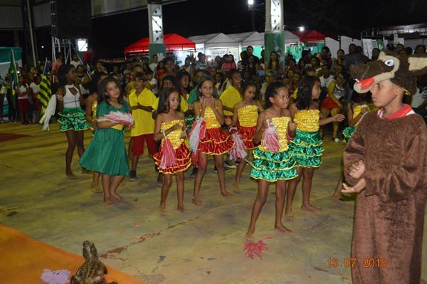 Colônia do Gurgueia: Veja como foi a segunda noite de apresentações na XVI Feira Cultural