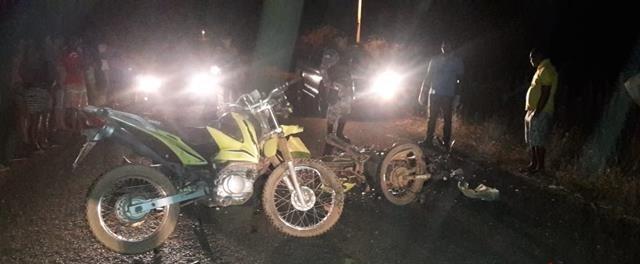 Acidente deixa duas pessoas mortas no interior do Piauí
