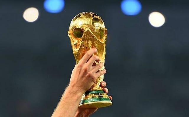 Veja quanto cada seleção ganhou em dinheiro na copa do Mundo