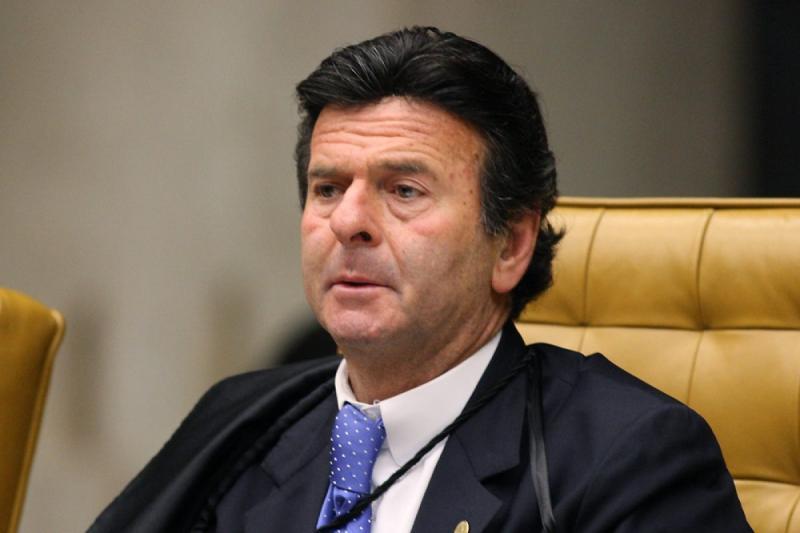 Congresso de Direito traz Ministro Luiz Fux para Teresina