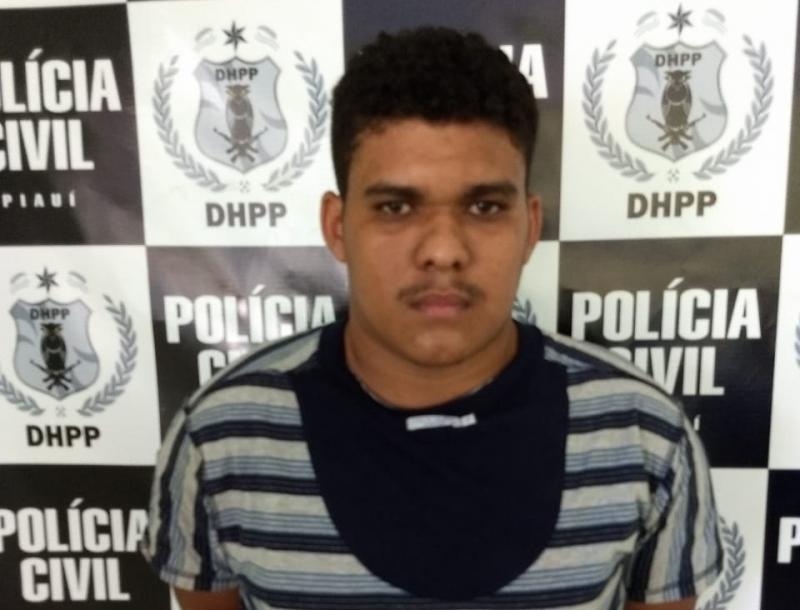 Acusado de matar jovem após briga por causa de pipa em Teresina é preso