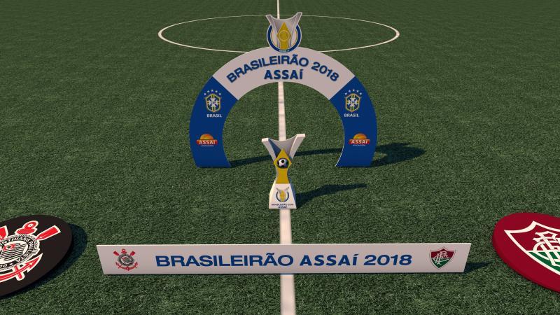 CBF fecha contrato e Brasileirão terá novo 'nome' a partir desta quarta