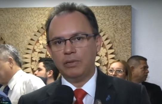Secretário afirma que situação financeira do Piauí é complicada