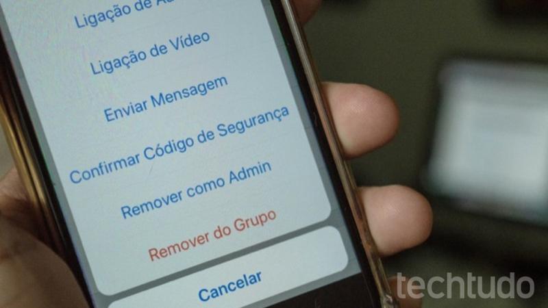 Administrador de grupo de WhatsApp pode ser processado; entenda