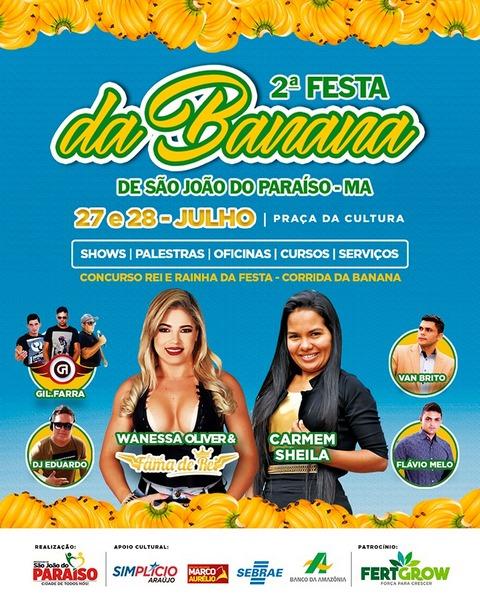 Associação São Camilo,P.A.Riacho do Mato recebe convite para participar de evento no Maranhão