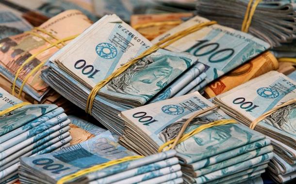 Rombo nas contas públicas ultrapassa R$ 100 bilhões e bate recorde
