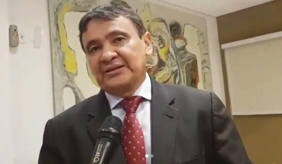 Governador garante normalização de atendimento pelo Iaspi e Plamta