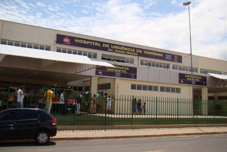 Juiz dá prazo de 90 dias para prefeitura promover melhorias nas UTI's do HUT