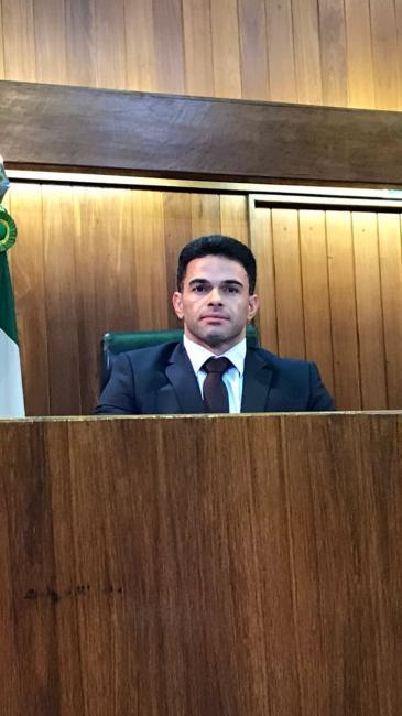 Pré-Candidato a Deputado Estadual Bsá Filho Lidera em Pesquisa de Intenção de Votos em Oeiras