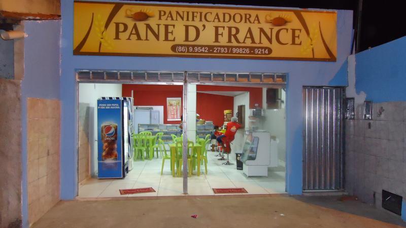 Panificadora Pane D' France é aprovada em sabor e qualidade pela população de Amarante; veja