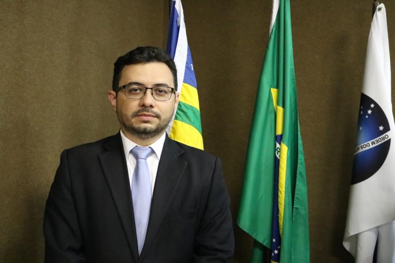 Talmy Tércio apresenta novas perspectivas para a Advocacia piauiense