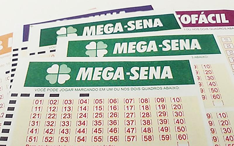 Mega-Sena pode pagar R$ 56 milhões nesta quarta-feira