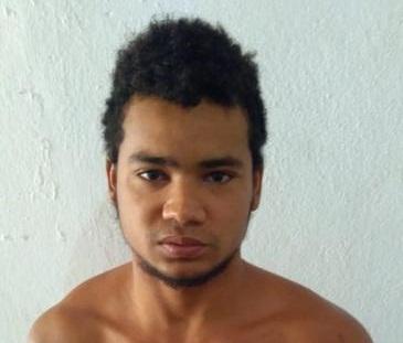 Suspeito de roubo e tráfico de drogas é preso no Piauí