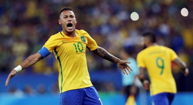 Neymar vê seu valor de mercado cair após a Copa da Rússia