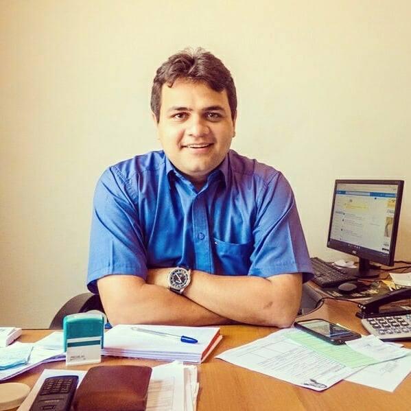 Secretário de Saúde de Cocal acusado de fraudar licitações continua foragido
