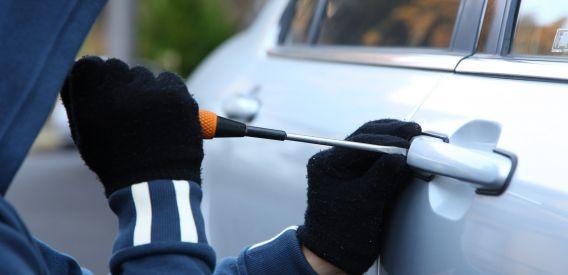 Especialista dá dicas para evitar roubo de carros