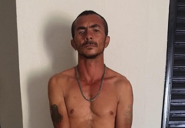 Acusado de matar cearense no Piauí por causa de dívida é preso