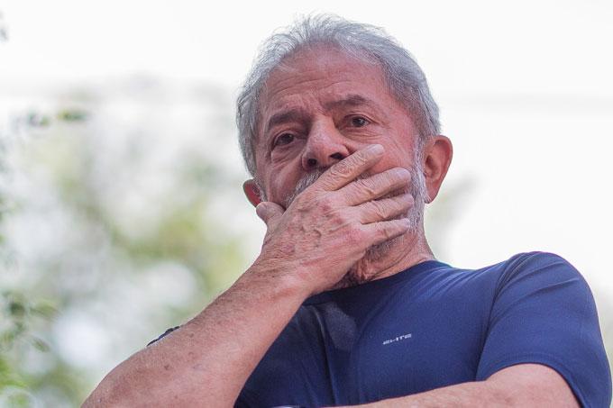 TSE nega pedido para declarar Lula inelegível antes da candidatura ser registrada